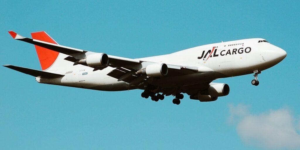 air freight malaysia